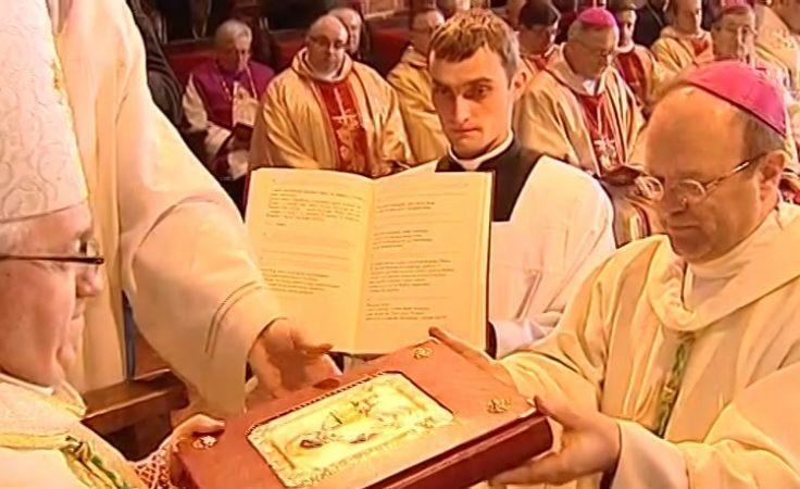 Nowy biskup Archidiecezji Szczecińsko-Kamieńskiej