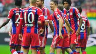 Liga Mistrzów - 4 kolejka: Bayern Monachium - AS Roma
