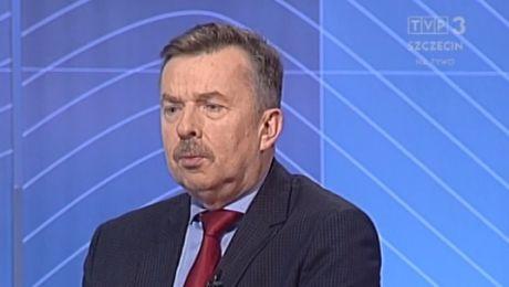 Dariusz Wieczorek, 21.03.18