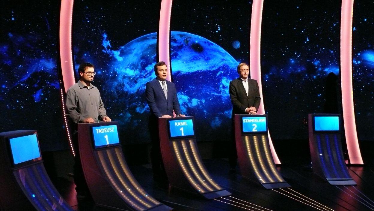 Rozgrywka dwóch etapów 18 odcinka 110 edycji pokazała finalistów
