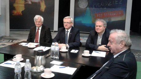 Rada Programowa TVP3 Kraków VI Kadencji