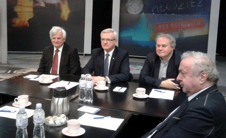 Rada Programowa VI Kadencji