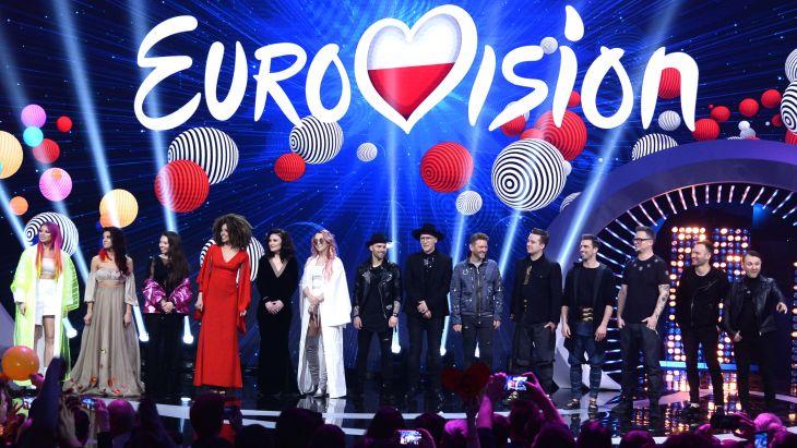 Eurowizja 2018: Wyrównana walka kandydatów