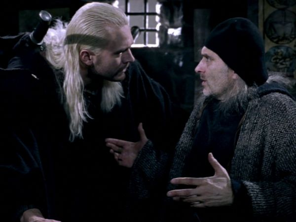 Wiedźmin – film fabularny