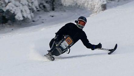 50 dni do igrzysk paraolimpijskich w Pjongczangu