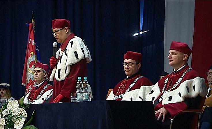 Mija 16 lat  odkąd stolica Podkarpacia  ma swój własny Uniwersytet