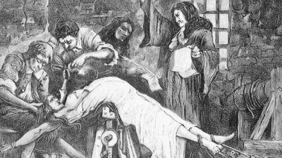 Spór o historię - Inkwizycja - prawda i mit