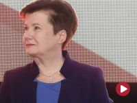 """""""Prezydent Warszawy chyba zaczyna się bać"""""""