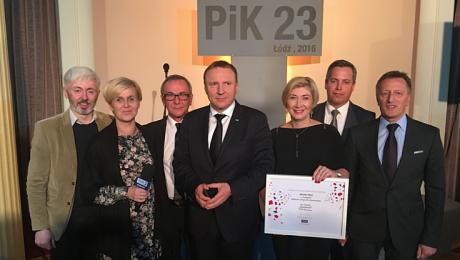 """Aktualności"""" TVP3 Rzeszów najlepsze w Polsce"""