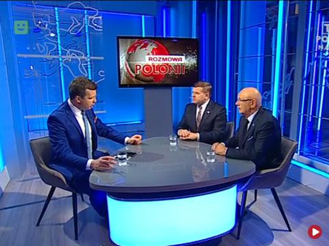 Rozmowa Polonii | 14.09.2017