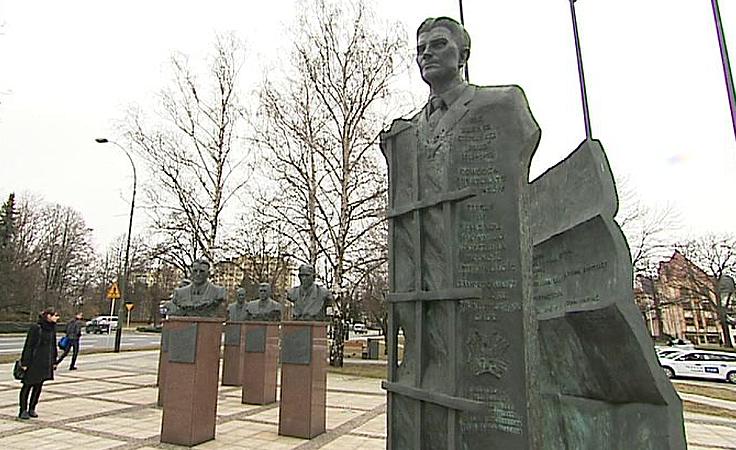 Przygotowania do obchodów  Dnia Pamięci Żołnierzy Wyklętych