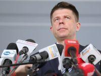 Petru: Nie startuję do Parlamentu Europejskiego