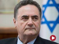 Israel Katz mówi, że nie przeprosi za wypowiedź o Polakach