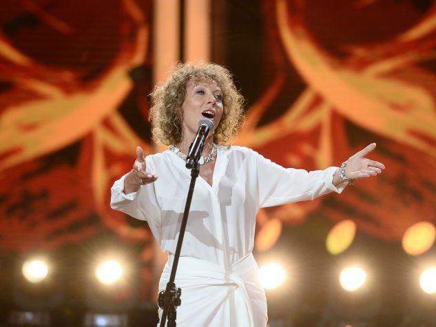 Alicja Majewska (fot. TVP)