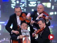 Zgrany kwartet