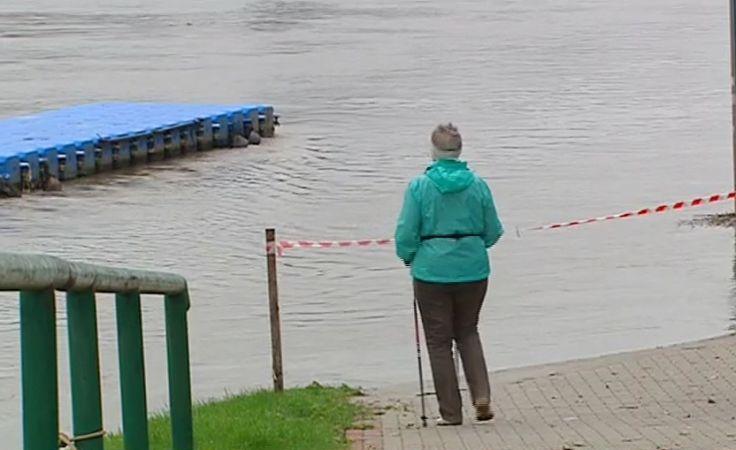 Poziom małopolskich rzek jest stabilny