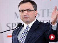 Zbigniew Ziobro: zmiana decyzji o asesorach to kompromitacja KRS