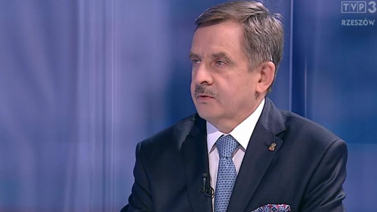 Wojciech Buczak - kandydat na prezydenta Rzeszowa