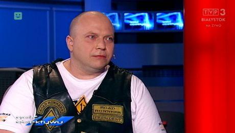 Marcin Chamerliński, 19.04.2017