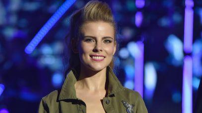 Marta Zalewska (fot. TVP)