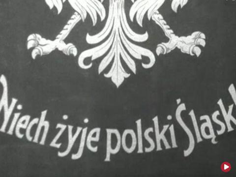 Powstanie Śląskie