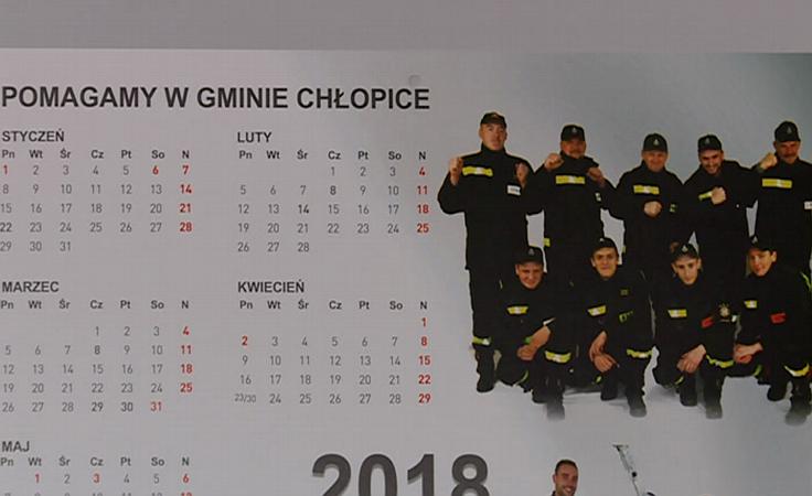 Wyjątkowa akcja strażaków-ochotników z Lutkowa