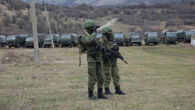 Wojska okupacyjne prześladują proukraińskich aktywistów (fot. Pixabay)