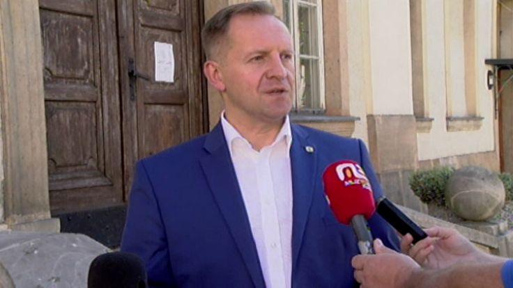 (Hubert Papaj fot. TVP3 Wrocław)