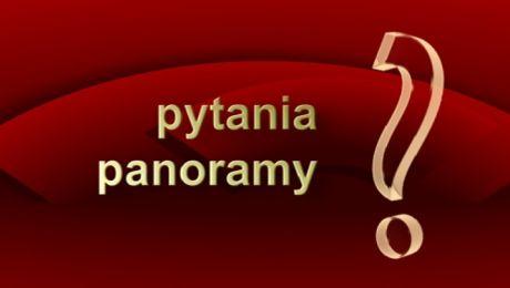 Pytania Panoramy