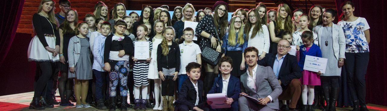 Zapraszamy do teatrów w całej Polsce...