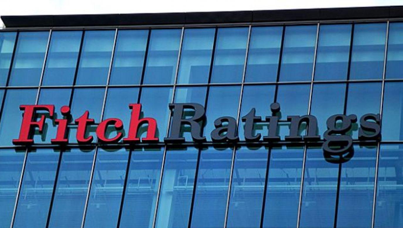 """Agencja Fitch potwierdziła długoterminowy rating Polski w walucie obcej na poziomie """"A–"""" (fot. flickr.com)"""