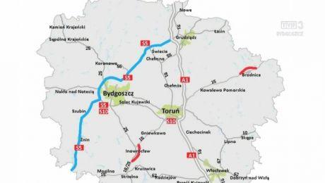 GDDKiA sprawdza umowy z podwykonawcami drogi S5