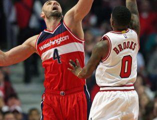 NBA: zespół Gortata znów rozczarował