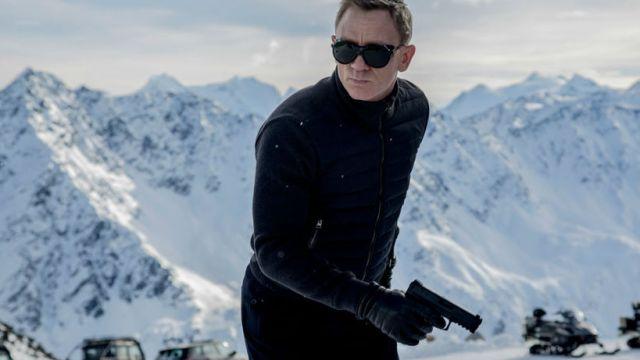 Zwiastun nowego filmu o agencie 007