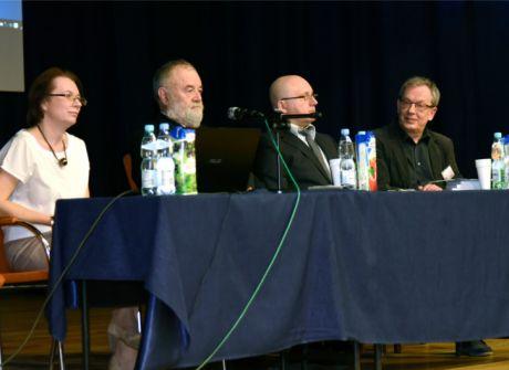 Konferencja Syberia oczami zesłanego dziecka