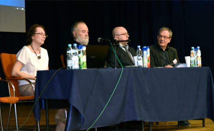 1. Konferencja naukowa
