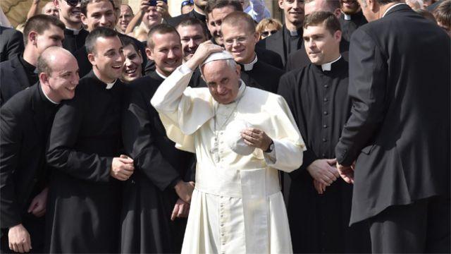 Franciszek z wizytą w Gruzji