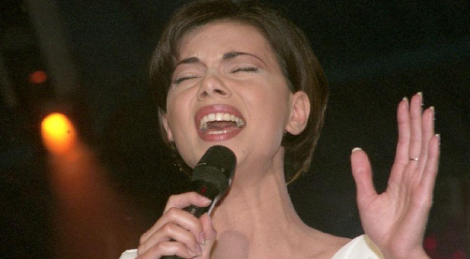 Edyta Górniak (fot. TVP)