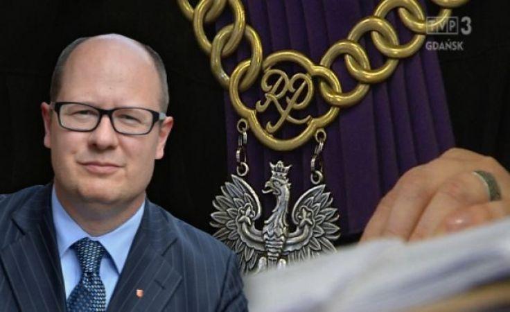 Paweł Adamowicz stanie przed sądem