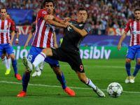 Madrycki problem Bayernu. Szlagier dla Atletico