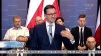 Ważna deklaracja premiera Morawieckiego. Szansa na inwestycje i miejsca pracy