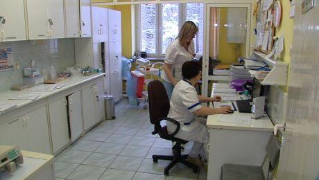 Pielęgniarki chcą lepszych płac i zwiększenia zatrudnienia