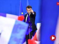 """""""Nie zgadzam się z wizją wyjścia Francji z Unii Europejskiej"""""""