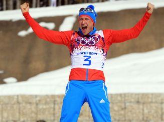 Rosyjskie rządy w maratonie. Złoto Liegkowa