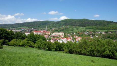 Ustrzyki Dolne, fot. A. Szczerbicki