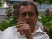 Janusz Gajos jako Benek, fot. Joanna Reńska