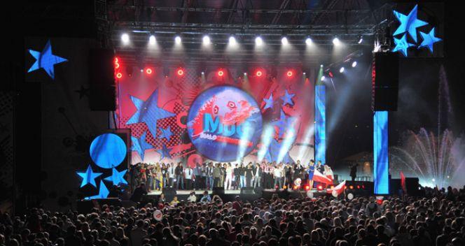Gala koncertowa (fot. TVP/Jan Bogacz)