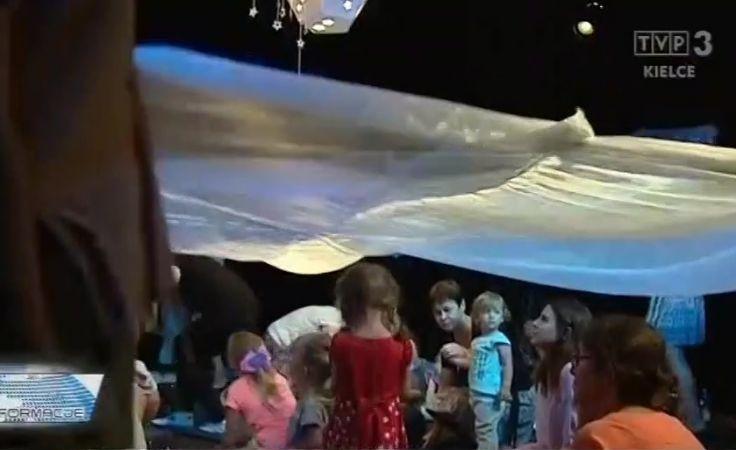 Hurra Art! - festiwal dla dzieci