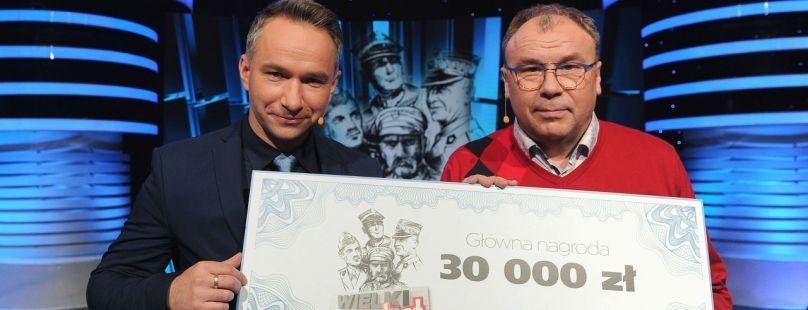 Wielki Test o polskich dowódcach