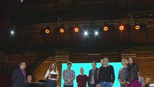 Zwycięzcy Gali 2016 w kategorii placówki oświatowe